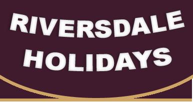 Riversdale Holidays logo