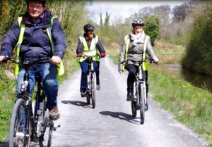 Blueway-cycle and Guesthouse special Offer