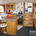 Dutch Barge for sale in Ireland on River Shannon Boating